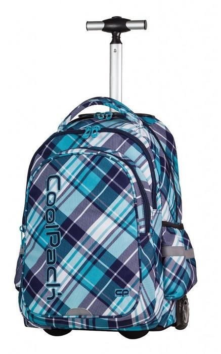 dcb6a6a78def8 Patio Plecak na kółkach Coolpack Junior 503