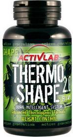 Activita Thermo Shape 2.0 180 kaps.