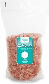 Bio Planet Bio Planet BIO Sól himalajska różowa gruba - - 1kg 9E41-980C8