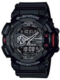 CasioG-Shock GA-400-1BER