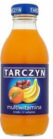 Tarczyn Maspex Napój Multiwitamina wieloowocowy 300 ml