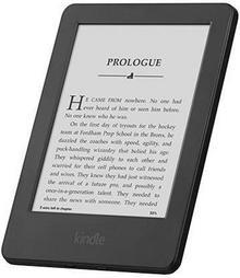 Czytnik E-booków KINDLE 8 z reklamami Biały - zgarnij do 50zł RABATU! Sprawdź na Redcoon.pl