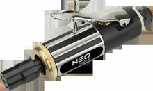 NEO Szlifierka prosta pneumatyczna 1/4, 28 000 obr.-1 12-034