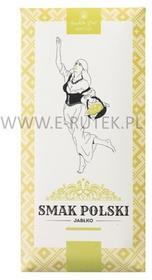 Manufaktura Czekolady Czekolada Smak Polski 44% kakao - Jabłko Manufaktura-018