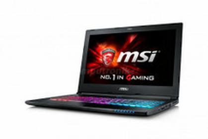 MSI GS60 6QD-275XPL
