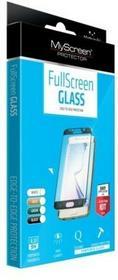 Apple MyScreen Protector FULLSCREEN Szkło do iPhone 7 Czarny