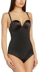Ultimo Body Backless Body dla kobiet, kolor: czarny, rozmiar: 85B (rozmiar producenta: 38B)
