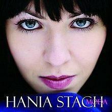 Hania Stach Moda (Digipack)