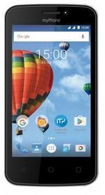 myPhone Pocket Dual Sim Czarny