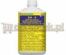 Płyn CH-2 (Copal) FERDOM Inhibitor do nowoczesnych instalacji C.O. 1,5%
