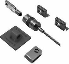 Kensington Linka zabezpieczająca Desktop & Peripheral Locking Kit(461-10185)