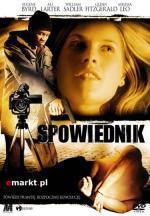 Spowiednik (Confess) [DVD]