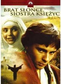 BRAT SŁOŃCE, SIOSTRA KSIĘŻYC (Brother Sun, Sister Moon) [DVD]