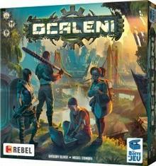 Rebel Ocaleni