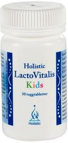 Holistic LactoVitalis Kids 30 szt.