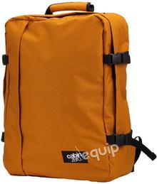 CabinZero Plecak torba podręczna - pomarańczowy chill 44 l 55 x 40 x 20 cm