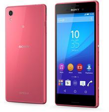 Sony Xperia M4 Aqua 8GB Różowy