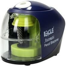 Eagle Temperówka automatyczna baterie niebiesko/czarn EG5146 EA6056