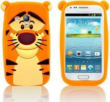 STK Accessories Etui Iphone 5 Stand Case Blue 1044