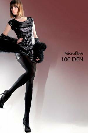 Gabriella Microfibre 124
