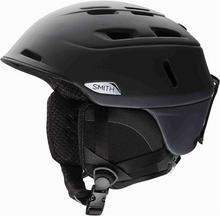 Smith Camber Matte Black Ze9 (ZE9) rozmiar: 63-67