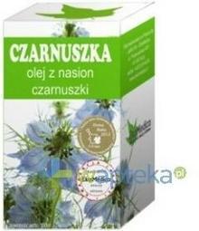EkaMedica JARO-POL KOZY Czarnuszka Olej z nasion 100ml 3007721