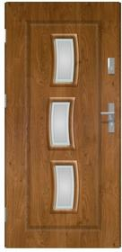O.K. Doors Drzwi zewnętrzne Stars 90 lewe winchester