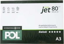 International Paper Papier Poljet A3 POLJE080X267