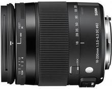 Sigma C 18-200mm f/3.5-6.3 DC Macro OS HSM Sony