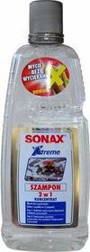 Sonax EXTREME szampon 2w1 1000 ml215300