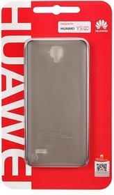 Huawei dla tective Case do Y5 szary 51991121 / black
