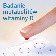 MASDIAG Sp. z o.o. Badanie poziomu witaminy D zestaw Masdiag
