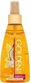 Bielenda Golden Oils Ultra odżywczy olejek do ciała 150ml