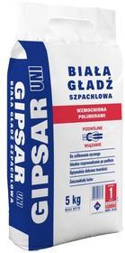 Atlas Gładź szpachlowa Gipsar Uni 5 kg