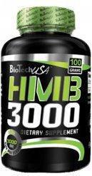 BioTech USA HMB 3000 / 100g