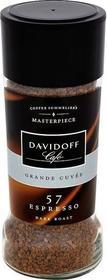 Davidoff Espresso 57 Dark roast 100g