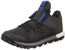 Adidas Buty turystyczne mężczyźni, kolor: czarny, rozmiar: 45 B01MUZDK3S
