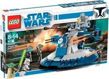LEGO Star Wars - Armored Assault Tank (AAT) 8018