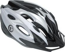 Kellys Kask rowerowy BLAZE black-grey