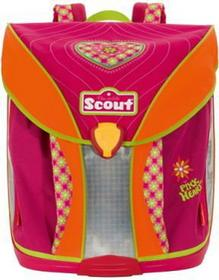 Scout Tornister Basic Nano Pink Heart 49100278700