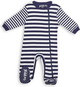Juddlies Pajacyk Patriot Blue Stripe 3-6 m