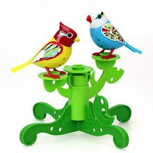 Silverlit DigiBirds - Drzewo z 2 ptaszkami Bright i Fammi 88237
