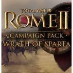 Total War: Rome II - Gniew Sparty DLC STEAM