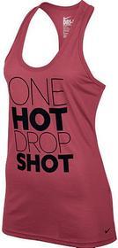 Nike Koszulka Hot Shot Racerback Tank 621725-685