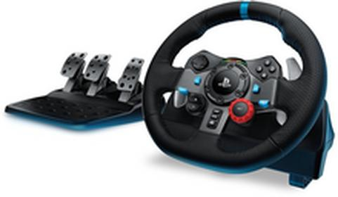 LogitechG29 Racing Wheel