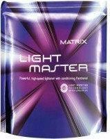 Loreal Matrix Light Master rozjaśniacz z odżywczym Pantenolem