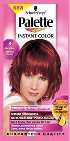 Schwarzkopf Palette Instant Color 8 Czerwień Granatu