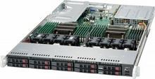 Supermicro SYS-1028U-TRT+ SYS-1028U-TRT+