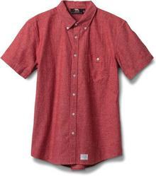 Diamond koszule - Trent Brushed czerwony (RED)