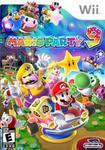 Opinie o Nintendo Mario Party 9 Wii